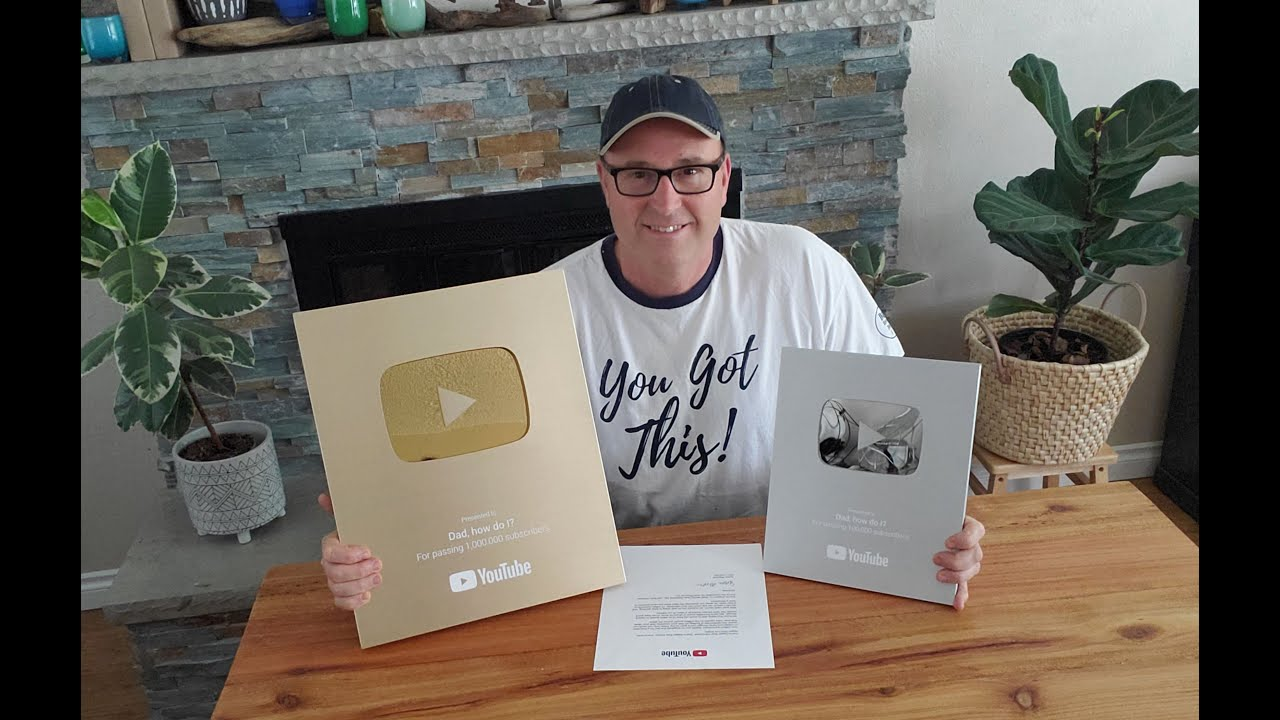 YT Awards - Thanks Kids!
