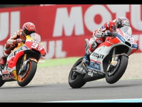 Diretta Motogp/ Streaming video SKY e TV8 prove libere live Fp2: Marquez subito veloce...