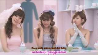 [MV] Orange Caramel - Magic Girl [English subs + Romanization]