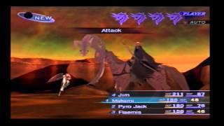SMT: Nocturne - White Rider (Low Level/ Hard/ TDE)
