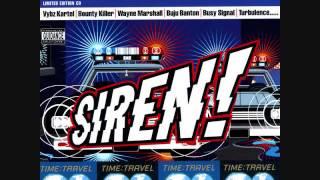 Siren Riddim Mix (2005) By DJ.WOLFPAK