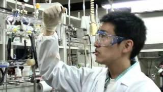 名古屋大学大学院理学研究科 他大学からの入学者の声(3)