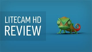 liteCam HD Screen Recorder Full Review