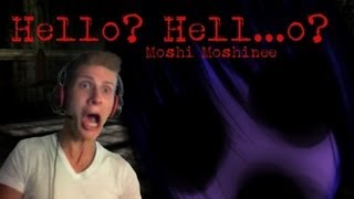 Hello? Hell...o? (Moshi Moshinee) [Horror Game]