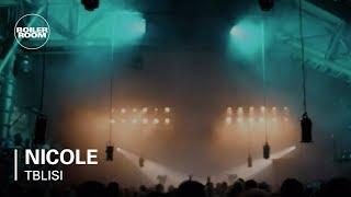 Nicole | Boiler Room X Bassiani