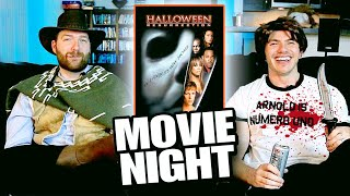 Halloween: Resurrection - Movie Night