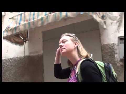 Exploring Casablanca Medina