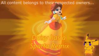 Repeat youtube video Daisy has a Sparta Remix