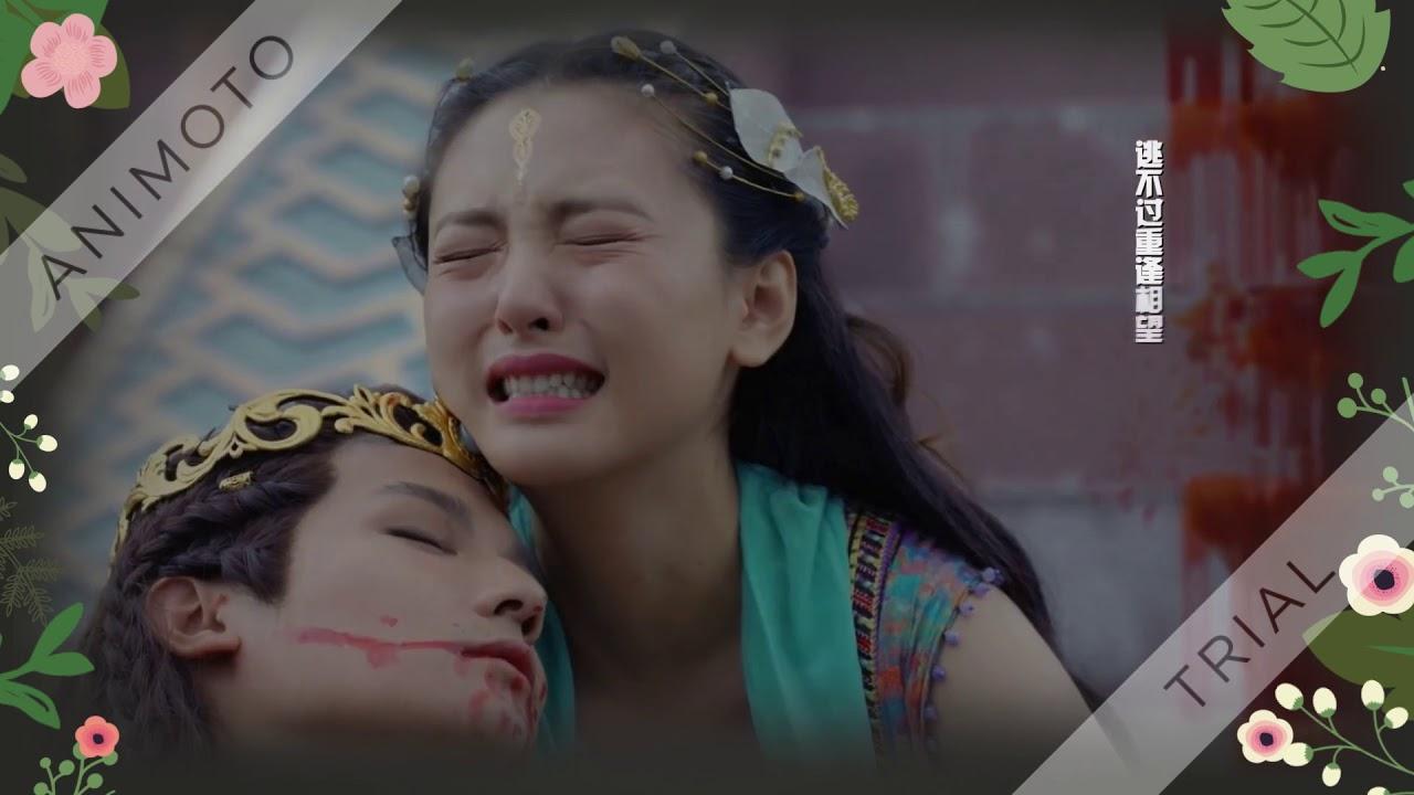 Mộ tuyết lạnh -  Ngô Thiến 吴倩 | THỊNH ĐƯỜNG HUYỄN DẠ 《盛唐幻夜》OST