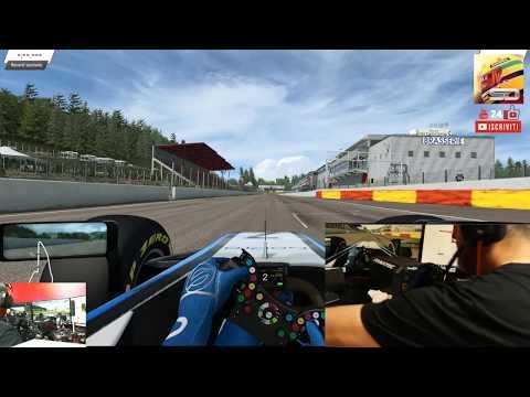 Fanatec Podium Racing Wheel F1 (Direct Drive) Prime Impressioni Live! [ITA ᴴᴰ]