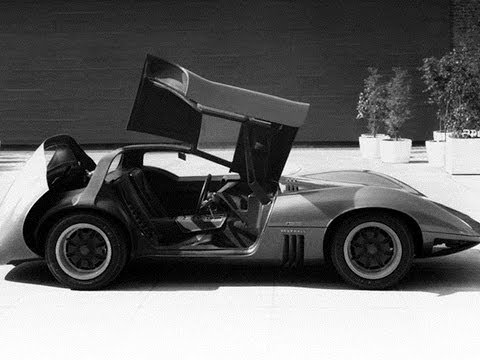 Photos of 1965 Pontiac Banshee vs Vauxhall XVR 1966 : theTHROTTLE