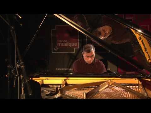 Dukas : Sonate en mi b mineur, par Hervé Billaut