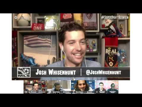 Hangout On Air: SuperDraft Reunion