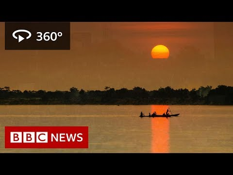 Congo VR: Great Riches – BBC News