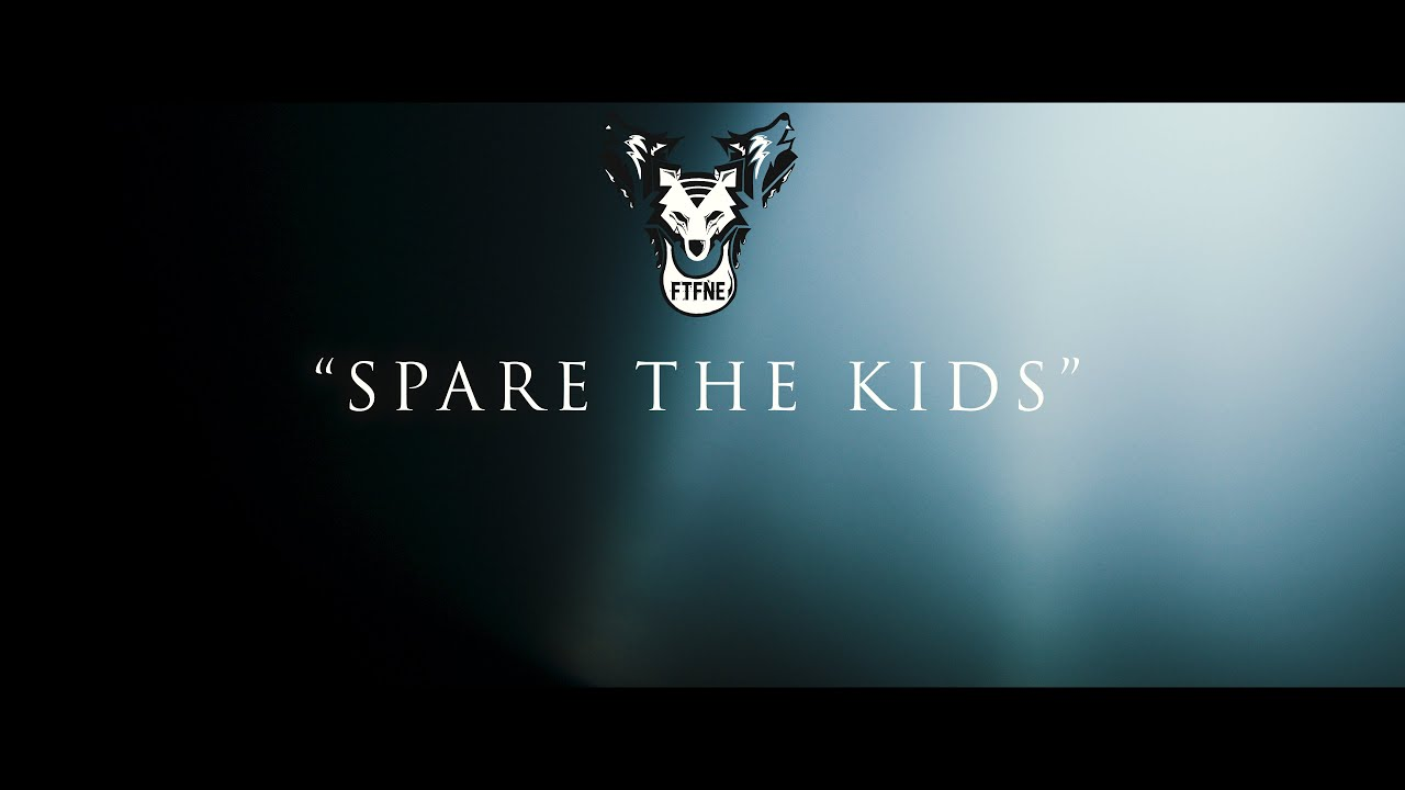 """ArjayLamont - """"SPARE THE KIDS"""" (Official Music Video) DIR by Ameer YD"""