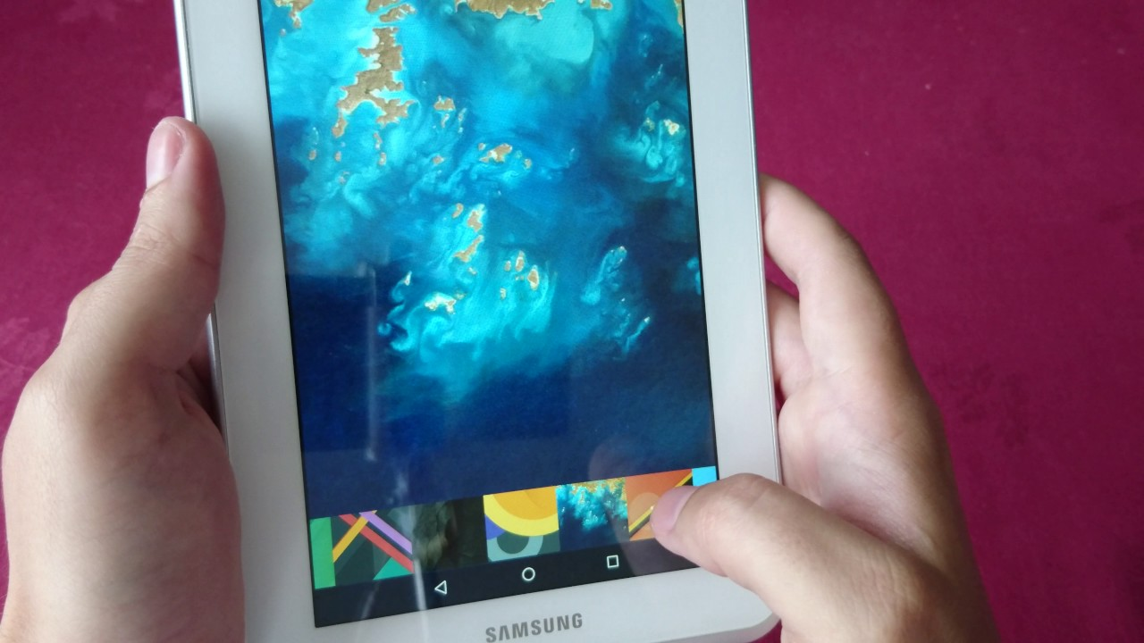 Samsung TAB2 7 0 LineageOS , Lineage-13 0