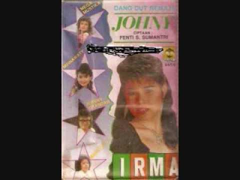 irma erviana - jhony