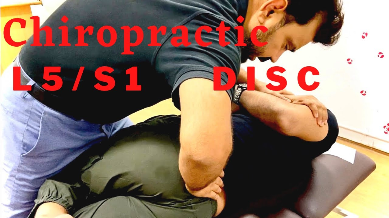 #L5/S1Disc#chiropractor in delhi by dr. Asif Naqvi