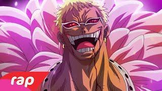 Rap do Doflamingo (One Piece) - UM REI | NERD HITS