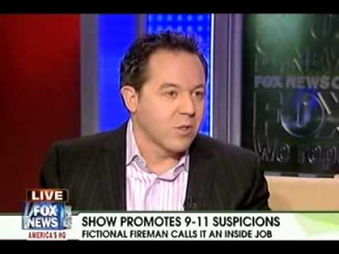 Fox Host: 9/11 Truth Seekers Are Mentally Ill, Idiots