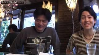 ロック歌手水野哲さんゲストSINGERS voice TOKYO,Kitchen Bar 新目黒茶屋TVライブオンライン