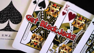 (Hoyle Blackjack) - Fighting Gambling Addiction