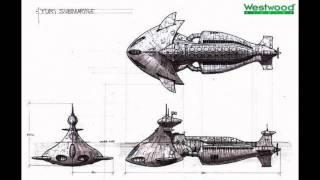 Command & Conquer Red Alert 2 - Yuri