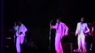 The OJAYS Live - Forever Mine