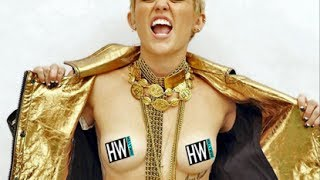 Repeat youtube video WTF! Miley Cyrus Naked Obsession!?