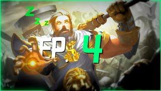 Healer Falls Asleep During Dungeon Run | Best of WoW Classic #4
