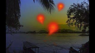 В глубинах земли находится нечто пока не объяснимое. Феномен огненных шаров. Документальный фильм.