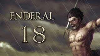 Enderal [EN] - Part 18 (TRAVELING TO ARK - Skyrim Mod Let's Play PC Gameplay Walkthrough)