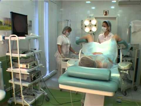 Скрытая камера гинеколог видео онлайн раз