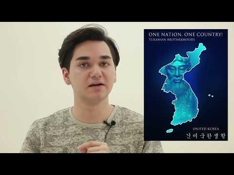 Kuzey Kore ve Güney Kore BİRLEŞİRSE Neler Olacak?