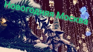 Новогодняя Москва! Короли Льда! Ледовое шоу!
