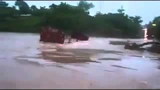 Enchente do rio madeira.. incrivel