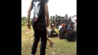 VIDEO KOCAK GOYANG REGGAE JSR 2013