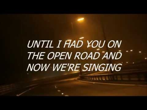 Halsey - Drive [Lyrics]