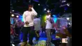 Fabolous breathe live trl 2004