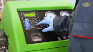 Serwis Klimatyzacji Samochodowej Rzeszów - Szik Tyczyn