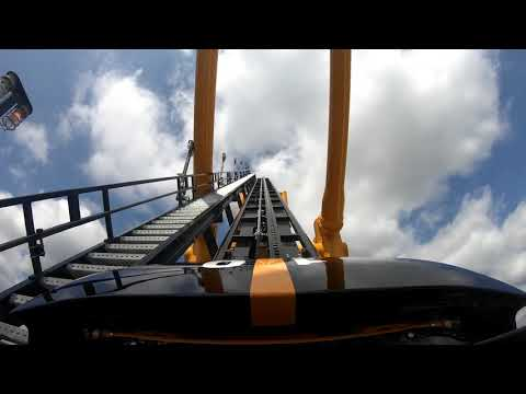 TimBuck2 - Kennywood has a new coaster POV check it out!!