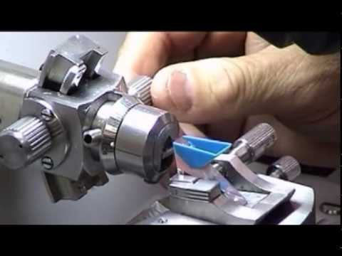Tissue Processing for Electron Microscopy