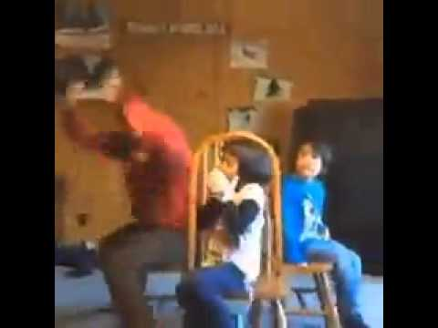 Musical Chairs With The Family! Vine by David Lopez Vine