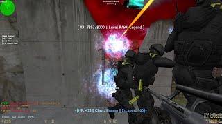 Counter-Strike: Zombie Escape Mod - ze_Jurassicpark4 2020