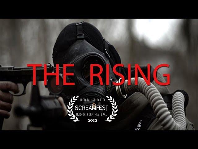 The Rising | Sci-Fi Short Horror Film | Screamfest