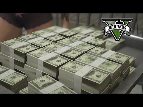 FREE GTA 5 ONLINE (CASH & MONEY DROP LOBBIES) Xbox 360, PS3, Xbox One, PS4, & PC LIVESTREAM