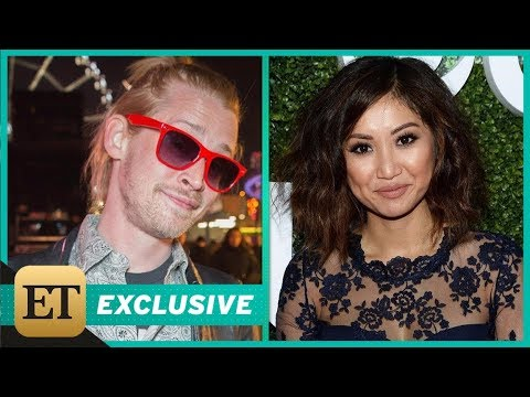 EXCLUSIVE: Brenda Song and Macaulay Culkin Are Dating!