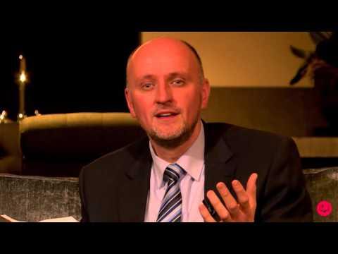 10 | Geloofszekerheid: De verborgen omgang met God | prof. dr. H. (Henk) van den Belt