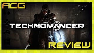 "The Technomancer Review ""Buy, Wait for Sale, Rent, Never Touch?"""