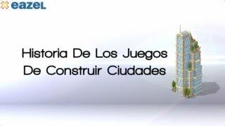 Historia De Los Juegos De Construir Ciudades (1981 - 2014) - Mp3.es